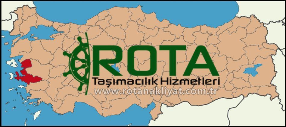 İzmir Evden Eve Nakliyat Firması